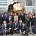 John Jay Wins Honorable Delegation Award at the 2018 National Model U.N. Conference