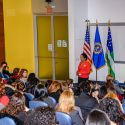 John Jay Hosts First-Ever Conference on Women in Law Enforcement