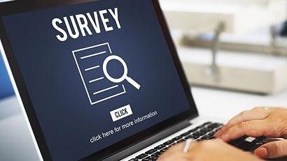 OIR Surveys