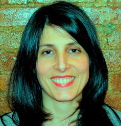Maria D'Agostino