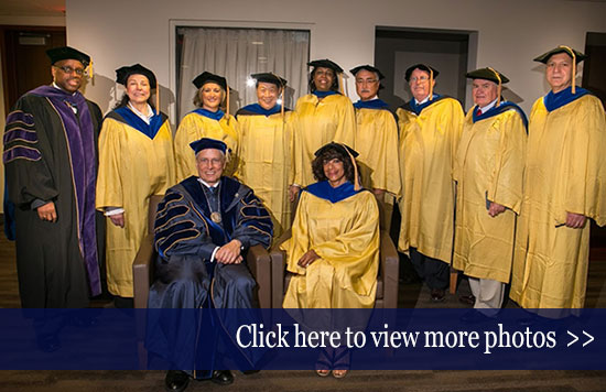 Founding Generation- Commencement 2015 photo gallery