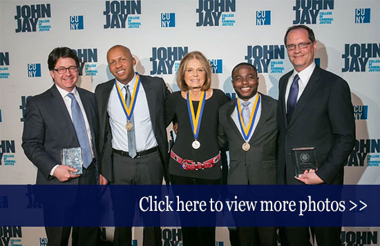 Justice Awards 2016 photo gallery