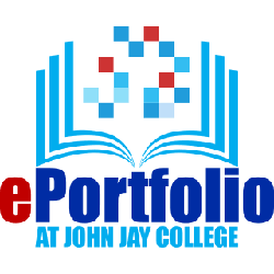 Cover image for E-Portfolios Help John Jay Students Improve Digital Literacy