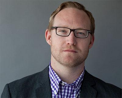 Image of Ryan Gabrielson