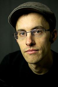 Image of Shane Bauer