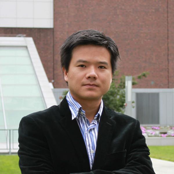 Professor Guoqi Zhang