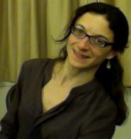 Professor Sara McDougall