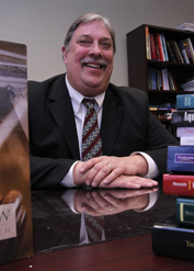 Dr. Charles Nemeth