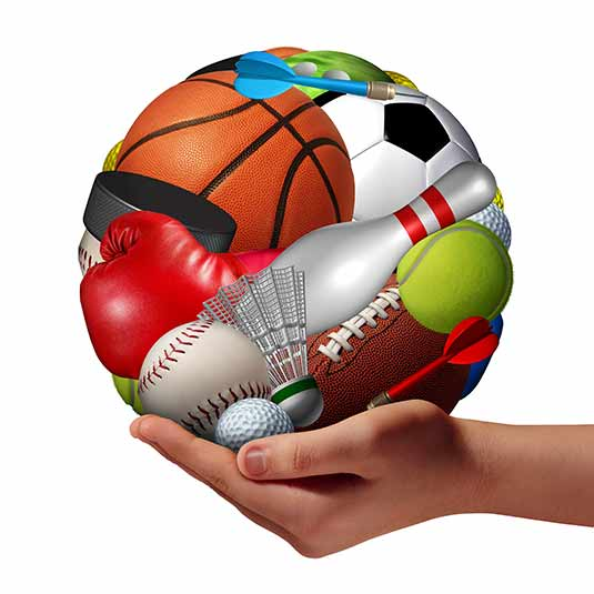 the sport and recreation environment physical education essay Affecting nature or the environment 32 sport and physical  education in sport:  ways towards achieving the sustainable development of.