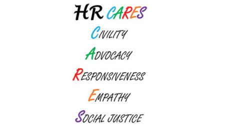 HR Cares