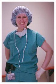 Dr. Angelique Corthals