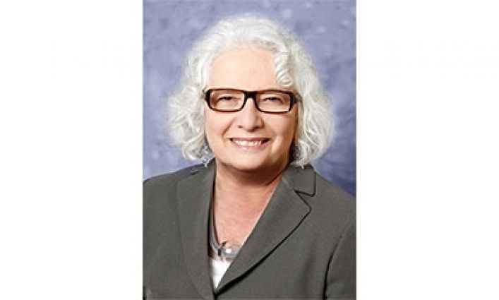 Provost Jane Bowers Steps Down