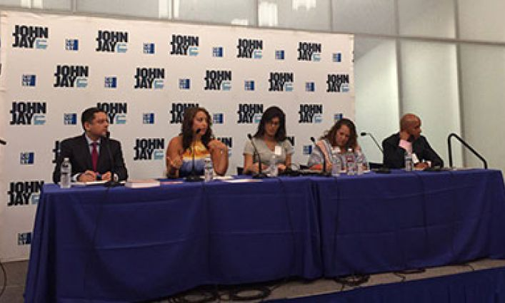 Latinos and Criminal Justice Conference Explores Common Misperceptions