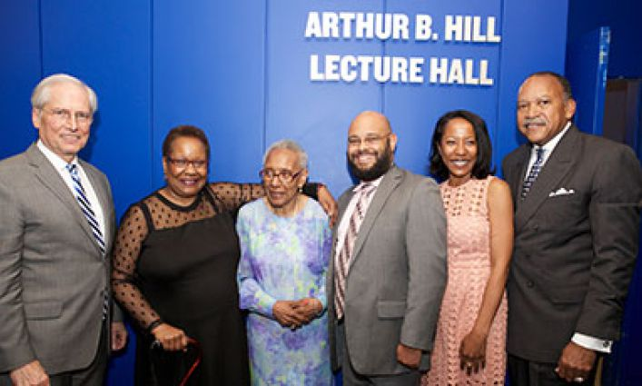 Arthur and Patricia Hill Foundation Supports Center for Policing Equity's Leap Program