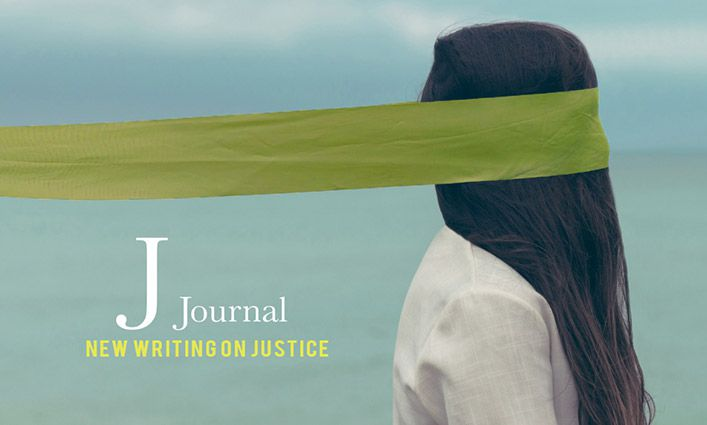 J Journal Celebrates 10 Years of Publishing New Writing on Justice