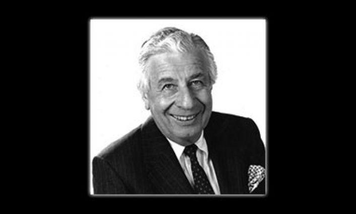 John Jay College Foundation Trustee Emeritus Jack Rudin's Death Mourned