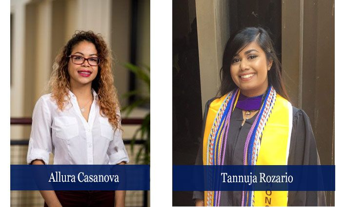 Alumni Achieving Graduate School Dreams: Celebrating 25 Years of the McNair Scholars Program at John Jay