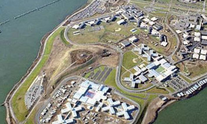 NYC Mayor's Roadmap to Closing Rikers Island: President Travis Named to Advisory Group