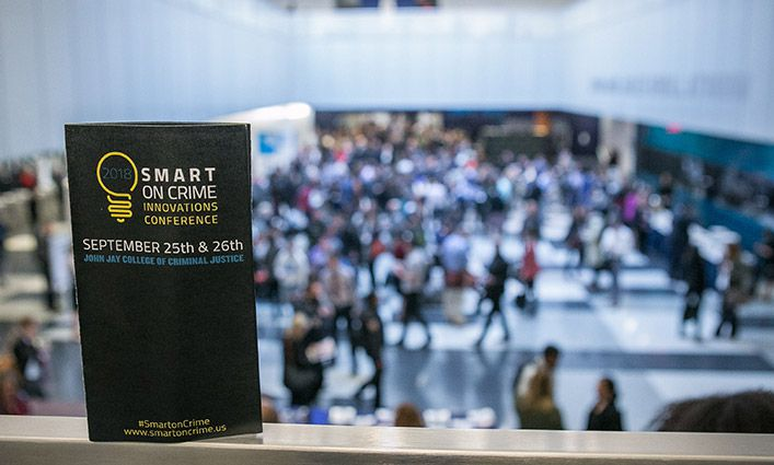 Smart On Crime Conference Comes to John Jay