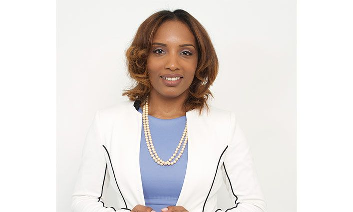 Alumni Profile: From Women in Haiti to Juveniles in the Justice System, Soraya Denis is Committed to Service