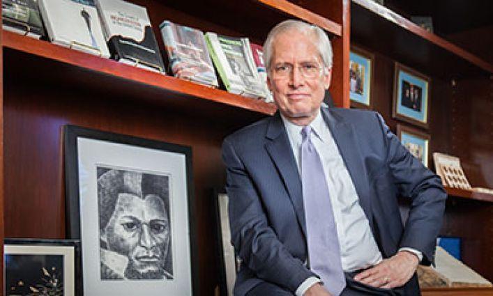 John Jay College President Jeremy Travis to Step Down