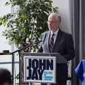 President Jeremy Travis Contributes to National Dialogue on Criminal Justice Reforms