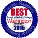 John Jay Is #4 in 'Best Bang for the Buck' Ranking
