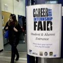 Career & Internship Fair gives students invaluable networking opportunities