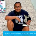 Latinx Celebration: John Jay Alumnus Hernán Carvente-Martinez '15 Wins 2021 Reebok Human Rights Award for $100,000