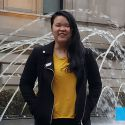 Alumna Lisa Cho '20 Named Finalist in One Lawyer Can Change the World Scholarship