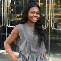 After Three Years on Campus, Student Deandra Simon ('19) is Ready for Law School