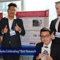 Success At The 11th Annual First-Year Student Showcase