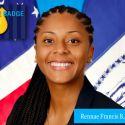 Behind the Badge: NYPD Lieutenant Commander Rennae Francis B.A. '09, M.A. '13