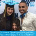 Alumna and Adjunct Professor Jill Frometa '19 Supports Student-Parents with a Scholarship