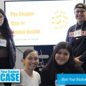 The 12th Annual First Year Student Showcase Highlights Student Research