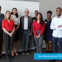 Ron Moelis Social Entrepreneurship Fellowship Celebrates its Third Cohort of John Jay Students