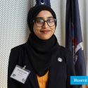 Student Council President Musarrat Lamia '21 Helps Elevate Student Voices