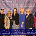 President Mason Inspires Fundraisers On National Philanthropy Day