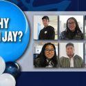 John Jay Hosts An Open House For Prospective Students