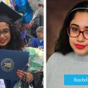 ACE Alumna Reachelle Ramirez '19 Gets Accepted to 15 Law Schools