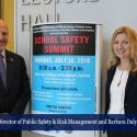 School Safety Summit Provides Crisis Situation Information