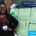 Senior Spotlight: Keiann Simon '21 Gets Accepted into a Pharmaceutics Ph.D. Program with Hopes of Reforming Guyana's Forensic Science Industry