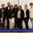 John Jay Students Parlay the CUNY Spanish Students' Congress Into A Scholarship Win