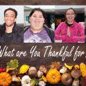 What John Jay Students Are Thankful For