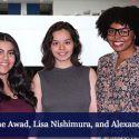 Watson Fellowship Taps Three John Jay Students